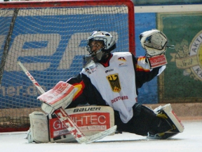Anastazia Wirt, Iserlohner EC und GirlsEishockey.de