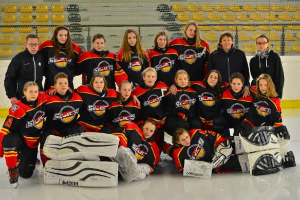 Team Germany Selects U14 2018